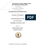 AUTOMATIC POWER FACTOR  CORRECTION USING PIC MICROCONTROLLER.pdf