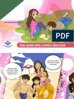 E-BOOK - AMO MEU CORPO - PARA ADOLESCENTES