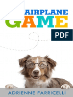 Downliad (The Airplane Game by Adrienne Farricelli ) free book pdf