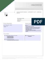3.EXP-LG-076561_0 - priza simpla RJ45 UTP