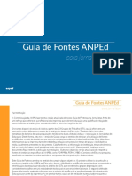 Guia de Fontes ANPEd 2020