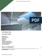 Beton und Fließestrich _ HeidelbergCement Deutschland
