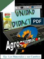 UNIDAD DIDACTICA AGROQUIMICOS