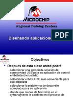 USB RTC MCE