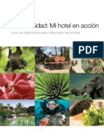 Biodiversity in My Hotel Checklist ES.doc