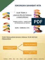Bahasa Indonesia BAB 20
