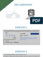 INTERES COMPUESTO PDF