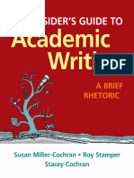 An Insider's Guide to Academic Writing - A Brief Rhetoric.pdf
