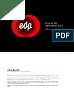 Manuel Identidade EDP