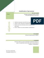 Anexo_II - Amplificadores Operacionais - Prof. Petry.pdf