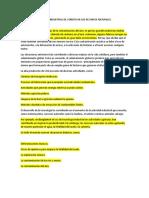PAPEL DE LA TECNOLOGIA INDUSTRIAL DE CONSERVAR LOS RECURSOS NATURALES