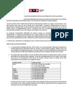 UTP Comunicado 19jun2020