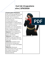 Coluna do Guri de Uruguaiana  Diário Gaúcho (5)