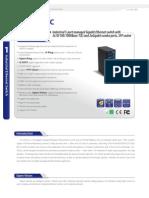 Datasheet_IGS-3032GC_v1.4