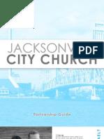 Jacksonville City Church