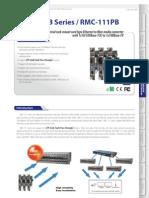 Datasheet_RMC-111FB_Series_RMC-111PB_v1.0