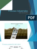 Procesos industriales -Clase 3