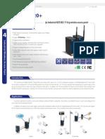 Datasheet_IAP-120_IAP-120+_v1.1