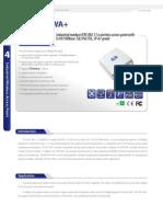 Datasheet_IAP-6701-WA+_v1.4