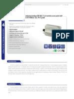 Datasheet_IAP-W510_v1.1