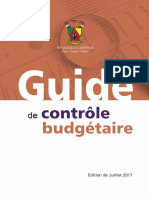 Guide controle budgetaire FR