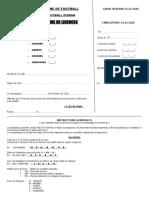 08 - BORDREAU DEMANDE DE LICENCES (recto)(1)