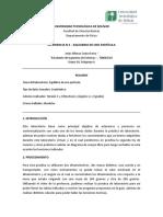 Formato Informe - Física 1 - Lab 4(3)