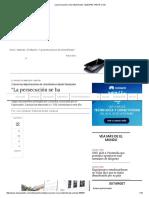 """""""La persecución se ha intensificado"""" _ ELESPECTADOR (2).pdf"""