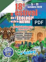 Festival de l'écologie et de la nature de Woippy