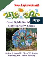 LW Great Spirit Star Mother (Eileen Brooks) 090709