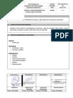 25. PETS - Izaje y Posicionamiento de estructura CON GRÚA