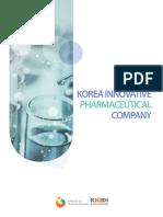 15' [Company] Korea Innovative Pharmaceutical Company