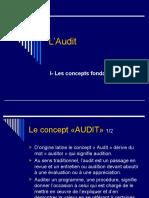 L'Audit