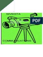 nivedita commnunications