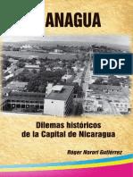 Dilemas Històricos Capital Managua