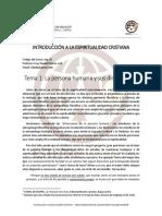 Tema 1A - Dimensiones de la persona humana - Elementos filosóficos.pdf