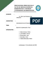 2. EJERCICIO AREA