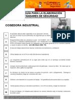 STD Cosedora Industrial