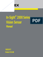 Cognex In-Sight is2000 manual 2017