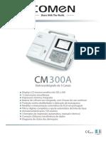 CM300A