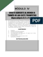 MODULO IV-apocalipsis