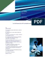 Actualités n 1 - Loi de finances pour 2011, principales mesures