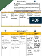 Agenda 3°B Contabilidad semana 18 del 28 al 2 octubre