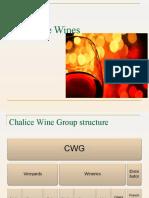Chalice Wines