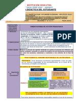Ficha Informativa.-ccss- Cuarto- Sem. 26