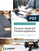 apostila perícia judicial fisioterapêutica