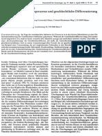 Heintz, Bettina; Nadai, Eva - Geschlecht und Kontext. De-Institutionalisierungsprozesse und geschlechtliche Differenzierung