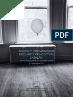 Acción y Performance en el arte conceptual Catalán.pdf