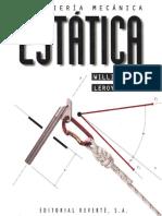 Ingeniería Mecánica Estática - William F. Riley - 3ra Edición.pdf