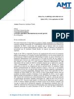 2020-09-11 Oficio No. GADDMQ-AMT-2020-1411-O - Juan Manuel Aguirre responde a Luz Elena Coloma.pdf